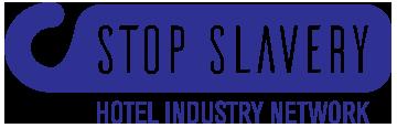 Stop Slavery Hotel Industry Network Retina Logo